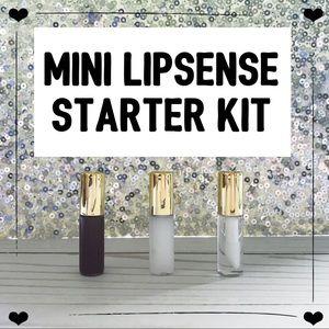 Mini LipSense Starter Kit